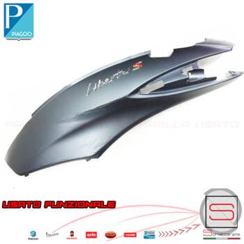 Fiancata Scocca Sinistra Originale Piaggio Sport Piaggio Liberty Iget 1B001364000EZ