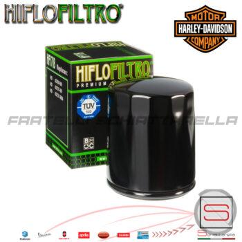 HF171B Filtro Olio Harley Davidson Oil Filter