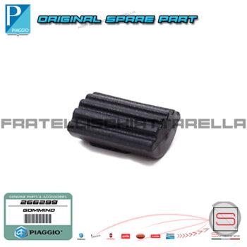 Protezione Gommino Pedale Freno Originale Piaggio Vespa Px T5 Pk Xl Fl Hp 26629900551D