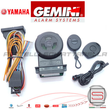 953NH Antifurto Elettronico con Cablaggio Yamaha