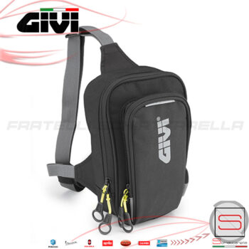 EA113B Borsello Gamba Moto Givi