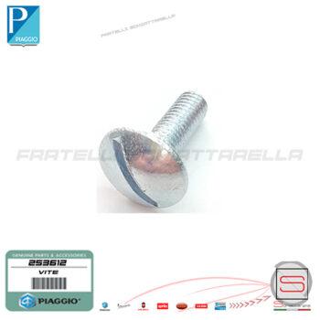 253612 5290 Vite Laterale Parafango Vespa