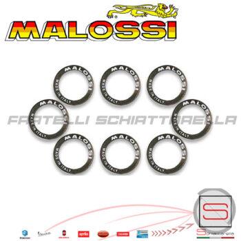Kit 8 Rulli Malossi Yamaha
