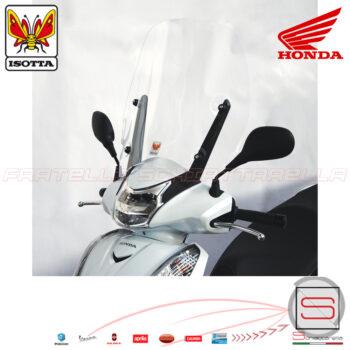 SC4508 Parabrezza Isotta Honda SH 300Ie Dal 2015