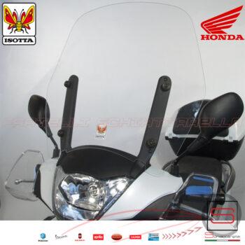sc2672 Lastra Parabrezza Paravento Isotta Tipo Originale Honda SH 300Ie 2011-2014