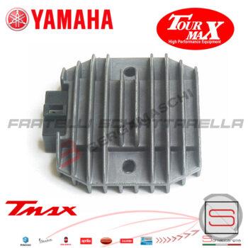 V834400121 4JH819600100 Regolatore Tensione Yamaha T-Max Tmax