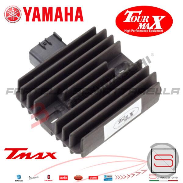 V834400124 4XY819600000 Regolatore Tensione T-Max Tmax