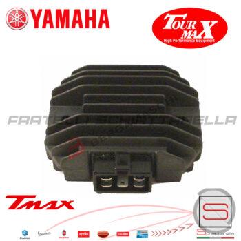 V834400125 5VX819600000 Regolatore Tensione Yamaha T-Max Tmax