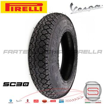 0402000 Copertone 3.50-10 SC30 Pirelli Vespa