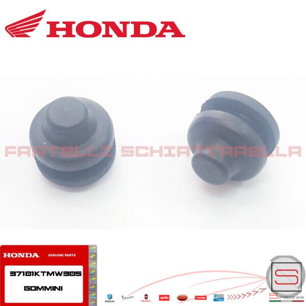 37101ktmw305 Set Gommini Strumentazione Orologio KM Honda SH 300 2007 2010