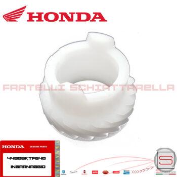 44806KTF640-Ingranaggio-Rinvio-Contachilometri-Honda-SH-125-e-150-Dal-2005-Fino-Al-2012 2-