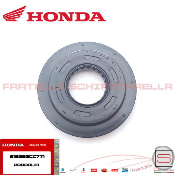 Paraolio Albero Motore 20.8-53-9 mm Originale Honda SH 125 150 91202GCC771