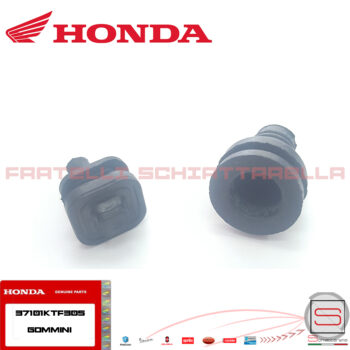 Set Gommini Strumentazione Orologio Honda Sh 125 150 37101KTF305