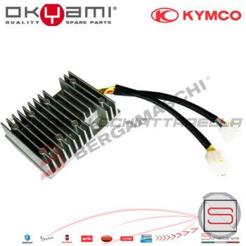 V734100197 regolatore tensione
