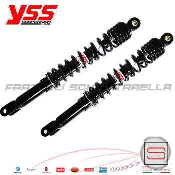 Coppia Ammortizzatori Posteriori Yss TD220-400P-03-X Honda Sh 300 204590272