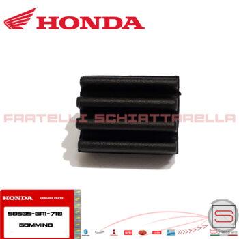 Gommino Battuta Scontro Cavalletto Originale Honda SH 125 150 300 50505GR1000 50505GR1710