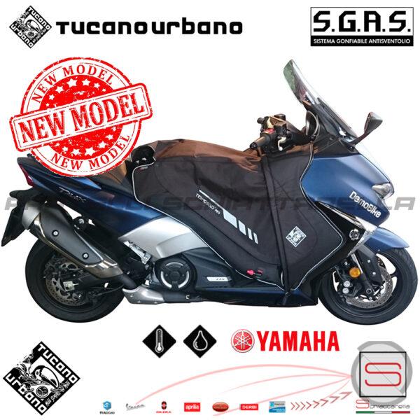 R189PRO Termoscud Coperta Yamaha T-Max 530 560 2017