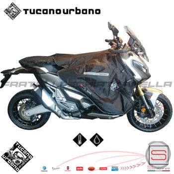 R186-X Termoscud Termocoperta Coprigambe Coperta Honda X-ADV Dal 2017