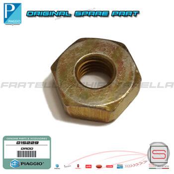 015229 Dado Frizione Originale Piaggio Si Fl2 Ciao Mix Teen Grillo Bravo 3 Superbravo 015229