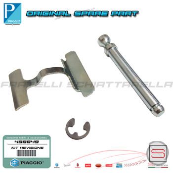 498849 Kit Revisione Pinza Liberty