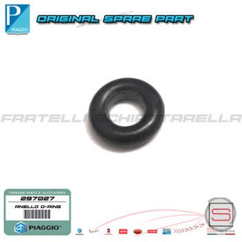 Anello O-ring Testa Cilindro Piaggio Beverly Vespa Gts Hexagon Mp3 LT Carnaby X9 297027