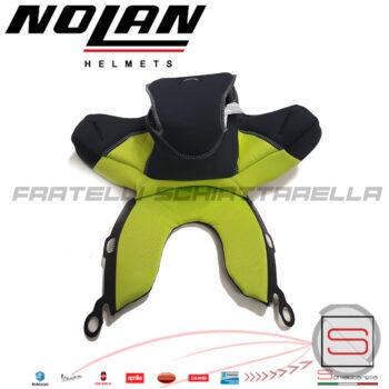 Imbottitura Interna Interno Casco Nolan G9.1 Evolve SPRIN00000642