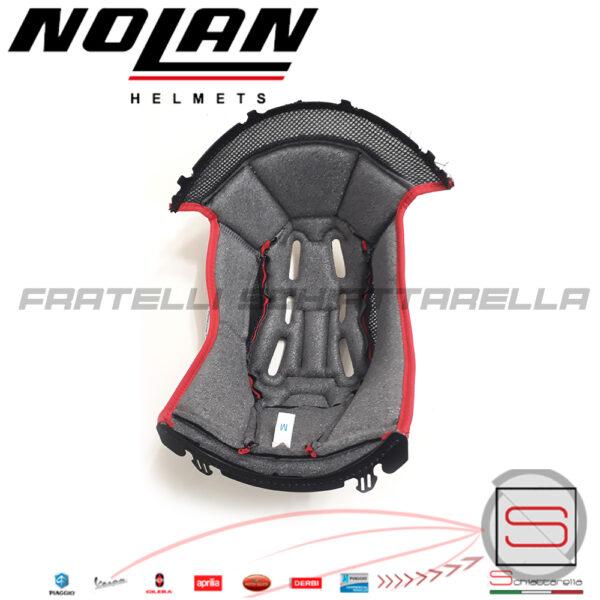 Imbottitura Interna Interno Casco Nolan N104 SPRIN00000601 (2)