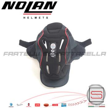 Imbottitura Interna Interno Casco Nolan N44 Evo SPRIN00000623 (2)