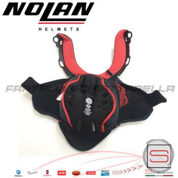 Imbottitura Interna Interno Casco Nolan N90.2 N91 Evo SPRIN00000660