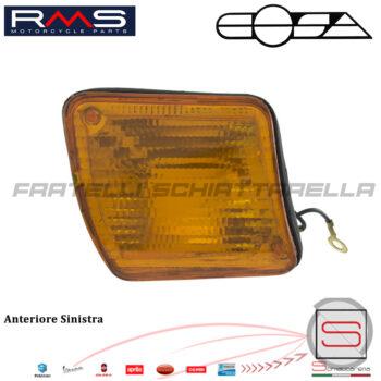 246480494 251818 Indicatore Freccia Anteriore Sinistra Piaggio Cosa