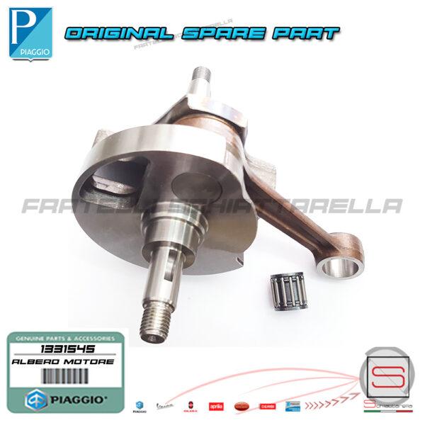 1331545 Albero Motore Originale Piaggio Vespa Px 125 150