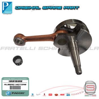 Albero Completo Originale Piaggio Vespa Px PXE Arcobaleno Cosa 2 CL-CLX 2389596 1331534 238959 1331535 2389595