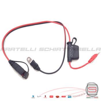 C10002002 Connettore Caricabatterie Genius Noco Occhielli