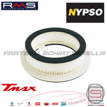 100602371 100602370 Filtro Aria Yamaha T-Max
