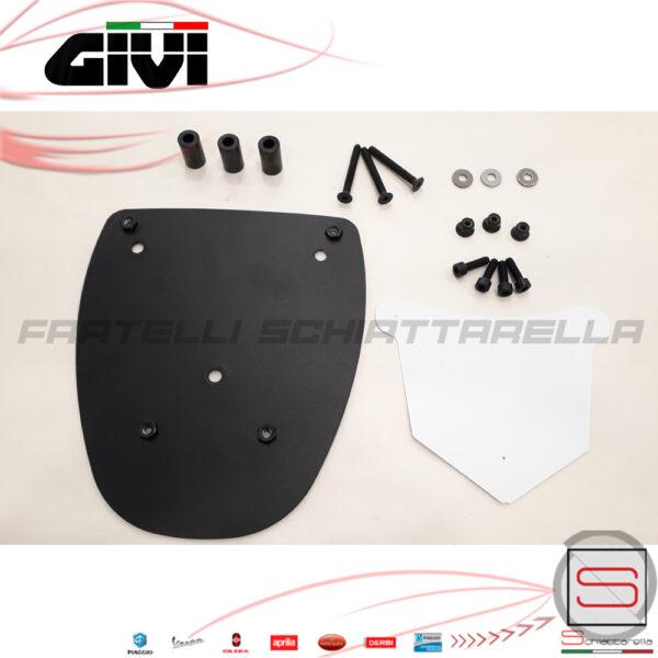 Attacco Posteriore Givi Per Piaggio Medley 125-150 SR5612
