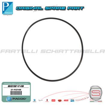 Anello O-Ring Originale Piaggio Vespa S Gts LX LT Medley Liberty Iget Fly 4T 3V B015449