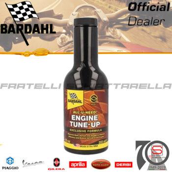 Detergente Professionale Pulizia Interno Motore 355 Ml Bardahl Engine Tune Up CITY DETOX Cleaner TS81 Sistema di lubrificazione per interno motori a 2T e 4T TS8112 140120420068 147023