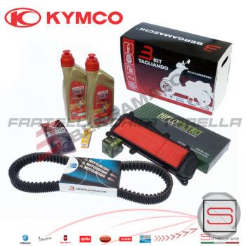 K70019 Kit Tagliando Completo Kymco People Gti 300