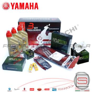 K70025 Kit Tagliando Completo Yamaha T-Max