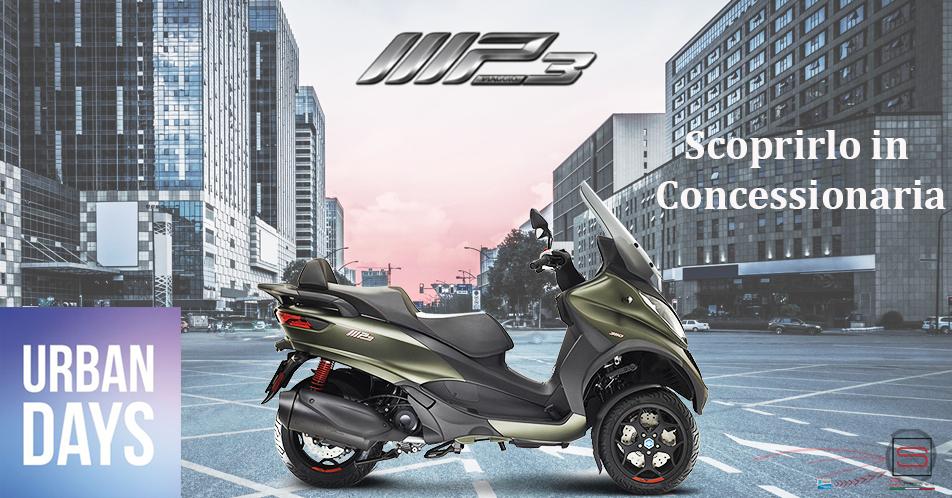 mp3 350cc 2018