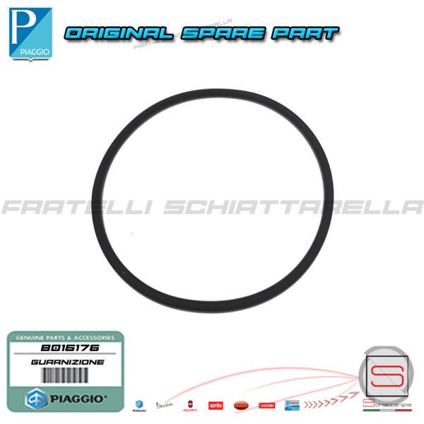 Guarnizione Anello O-Ring Originale Piaggio Beverly Abs Sport Touring X10 IE 4T 4V B016176 878894