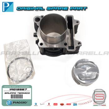Gruppo Cilindro Pistone Originale Piaggio Beverly Sport Touring 350cc X10 B015036 1A003056 1A013567 1A003146 Kit Termico 350