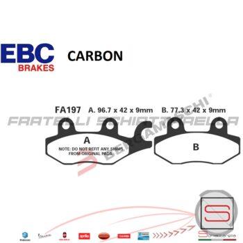 R179700-FDB2087-FA197-Pastiglie-Freno-R1619700