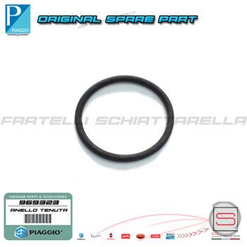 Anello Tenuta O-Ring Collettore Aspirazione Originale Piaggio Zip 4T Liberty 4T Vespa ET4 AP8570112 969323