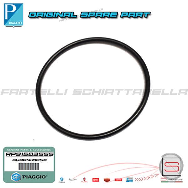 Anello Tenuta O-Ring Coperchio Frizione Originale Aprilia RS4 Replica Rxv Sxv 125 450 AP9150355