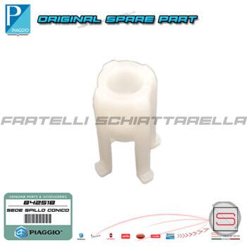 Sede Spillo Conico Originale Piaggio Beverly Sport Vespa Gts Gtv X8 X7 Carnaby 842518