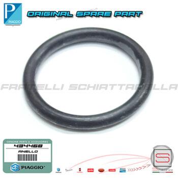 Anello Tenuta O-Ring Radiatore Originale Piaggio Hexagon LX-LXT 125cc 434468