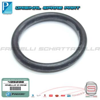 Anello Tenuta O-Ring Testa Cilindro Originale Piaggio Hexagon LX-LXT 435284 435236 125