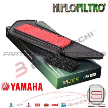E1743010 Filtro Aspirazione Yamaha XMax XMax 300