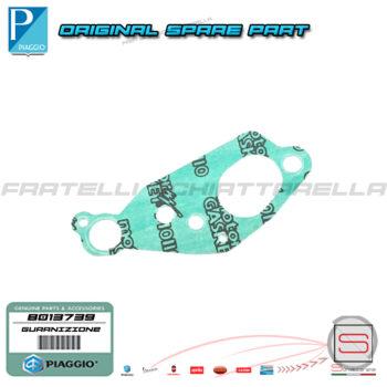 Guarnizione Scatola Carburatore Carter Originale Piaggio PX Miscelatore 133256 B013739 Cosa CL-CLX 2